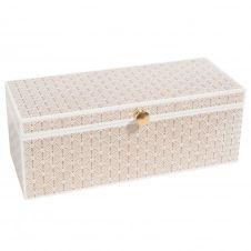 Boîte à bijoux en bois BERNAY