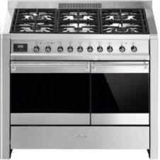 Piano de cuisson gaz Smeg A2PY-81