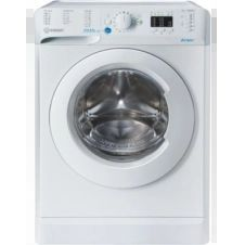 Lave linge hublot Indesit BWSA61051WEUN
