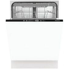 Lave vaisselle tout intégrable 60 cm Hisense HV661C60