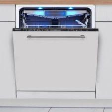 Lave vaisselle tout intégrable Siemens SN658X26TE HOME CONNECT