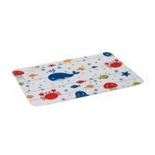 Tapis de bain enfants microfibres 45×70
