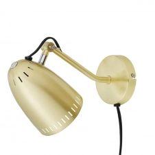 Applique orientable métal or L23cm