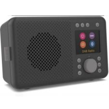 Radio internet Pure Elan Connect Noir