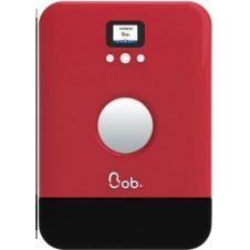 Mini lave vaisselle Daan Tech Bob – Pack Premium rouge