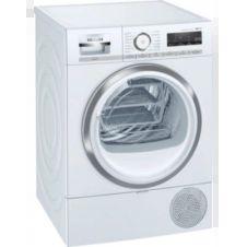 Sèche linge pompe à chaleur Siemens WT47XKH9FF Intelligent Cleaning system