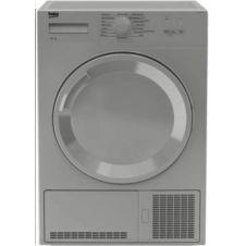 Sèche linge à condensation Beko DB7111PA0S