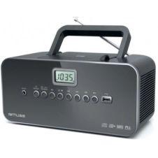 Radio CD Muse M-28 DG