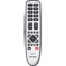 Télécommande universelle Meliconi Smart Pratico 2.1