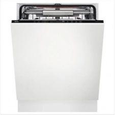 Lave vaisselle tout intégrable AEG FSK93807P ComfortLift