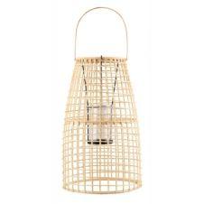 Lanterne BALI Naturel