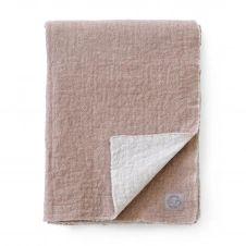 Plaid en laine Collect SC34 130 x 180 cm Cloud & Hazel