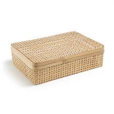 Boite artisanale en bambou, Syramu