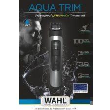 Tondeuse barbe Wahl Aqua trim