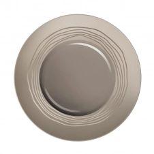 Coffret 6 assiettes plates D27,5cm