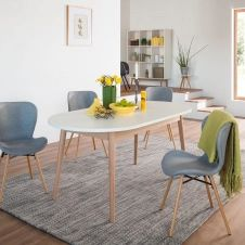 Table Lindholm (extensible) V