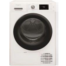 Sèche linge pompe à chaleur Whirlpool FFTM228X3BFR