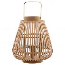Lanterne Balu bambou