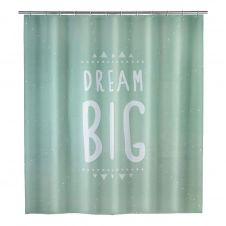 Rideau de douche Dream Big