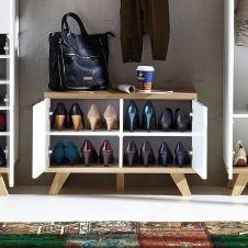 Meuble à chaussures Neston