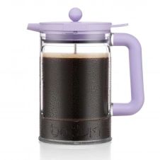 Cafetière à piston Bean cold brew 12 Tasses Verpieda (violet)