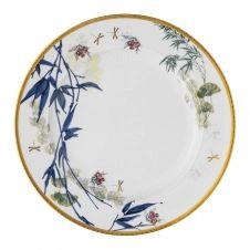 Assiette Rosenthal Heritage Turandot 27 cm Blanc