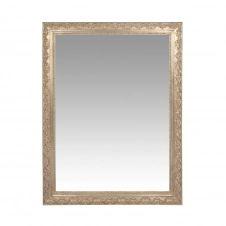 Miroir sculpté irisé 90×120