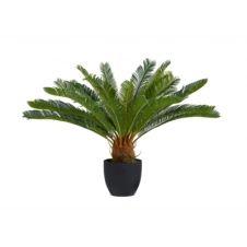 Plante artificielle H. 72 cm ANANAS Vert