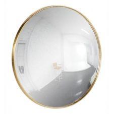 Miroir D. 62 cm HUBLOT Doré