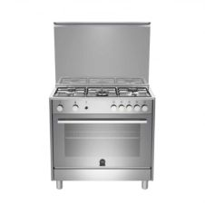 Piano de cuisson La Germania TUS95C21DX/B Inox
