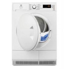 Sèche linge hublot ELECTROLUX EW6C4735SC 7kg blanc