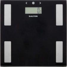 Pèse personne impédancemètre Salter 9193 BK3R