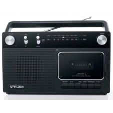 Radio cassette Muse M-152 RC