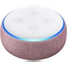 Assistant vocal Amazon Echo Dot 3 Prune