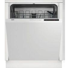 Lave vaisselle tout intégrable Beko LVI70F