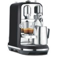 Nespresso Sage Appliances Creatista Plus Truffe noire