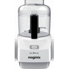 Hachoir Magimix 18111F MICRO BLANC
