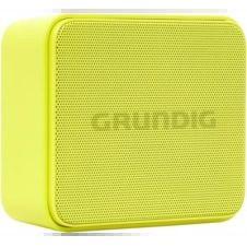 Enceinte Bluetooth Grundig JAM Lime
