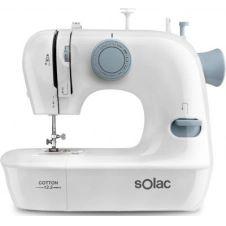Machine à coudre Solac SW8221 COTTON 12.2