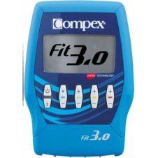 Appareil électrostimulation Compex FIT 3.0