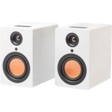 Enceinte résidentielle Mitchell Acoustics uStream one Blanc