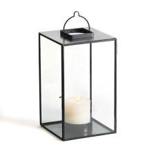 Lanterne métal Lumi