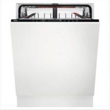 Lave vaisselle tout intégrable AEG FSE63657P