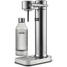 Machine à soda Aarke Carbonator II – Métal