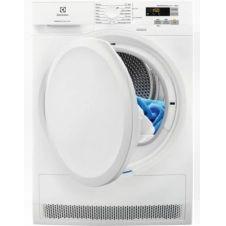 Sèche linge pompe à chaleur Electrolux EW7H5803PC