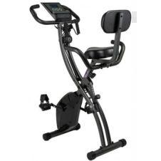 Vélo d'appartement Best Of Tv SLIM CYCLE VELO 2 EN 1