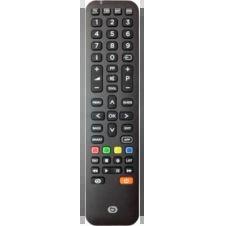 Télécommande universelle Essentielb RC41-328 4 en 1