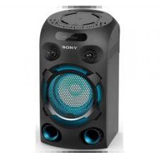 Enceinte Sono SONY MHCV02.CEL Bluetooth karaoké