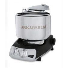 Robot pâtissier Ankarsrum 6230 Noir Chromé