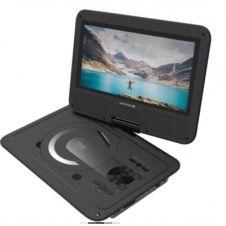 Lecteur DVD portable Essentielb Mobili Ten + Support Voiture